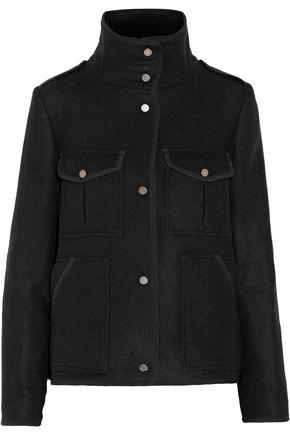 BELSTAFF Giuliette wool-blend jacket