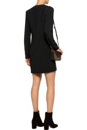 BELSTAFF Bartrum stretch-crepe mini dress
