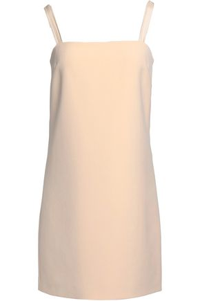HELMUT LANG Twill mini dress