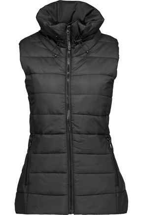 PURITY ACTIVE Quilted shell vest