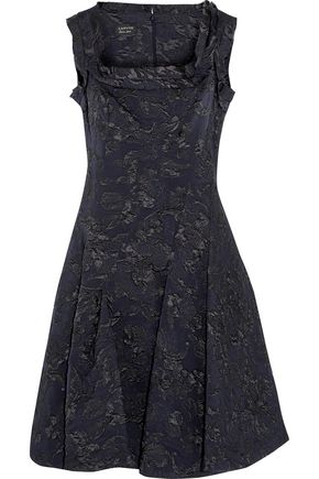 LANVIN Cloqué dress
