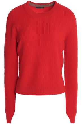 RAG & BONE Ribbed cashmere sweater
