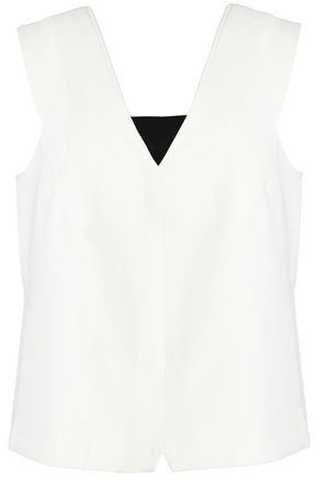RAG & BONE Crepe top