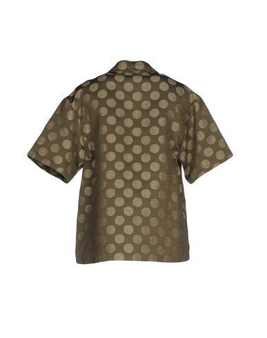 Фото 2 - Женский пиджак  цвет зеленый-милитари