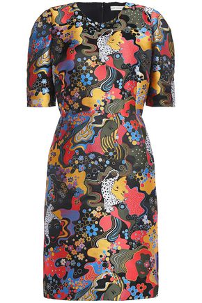 MARY KATRANTZOU Jacquard dress