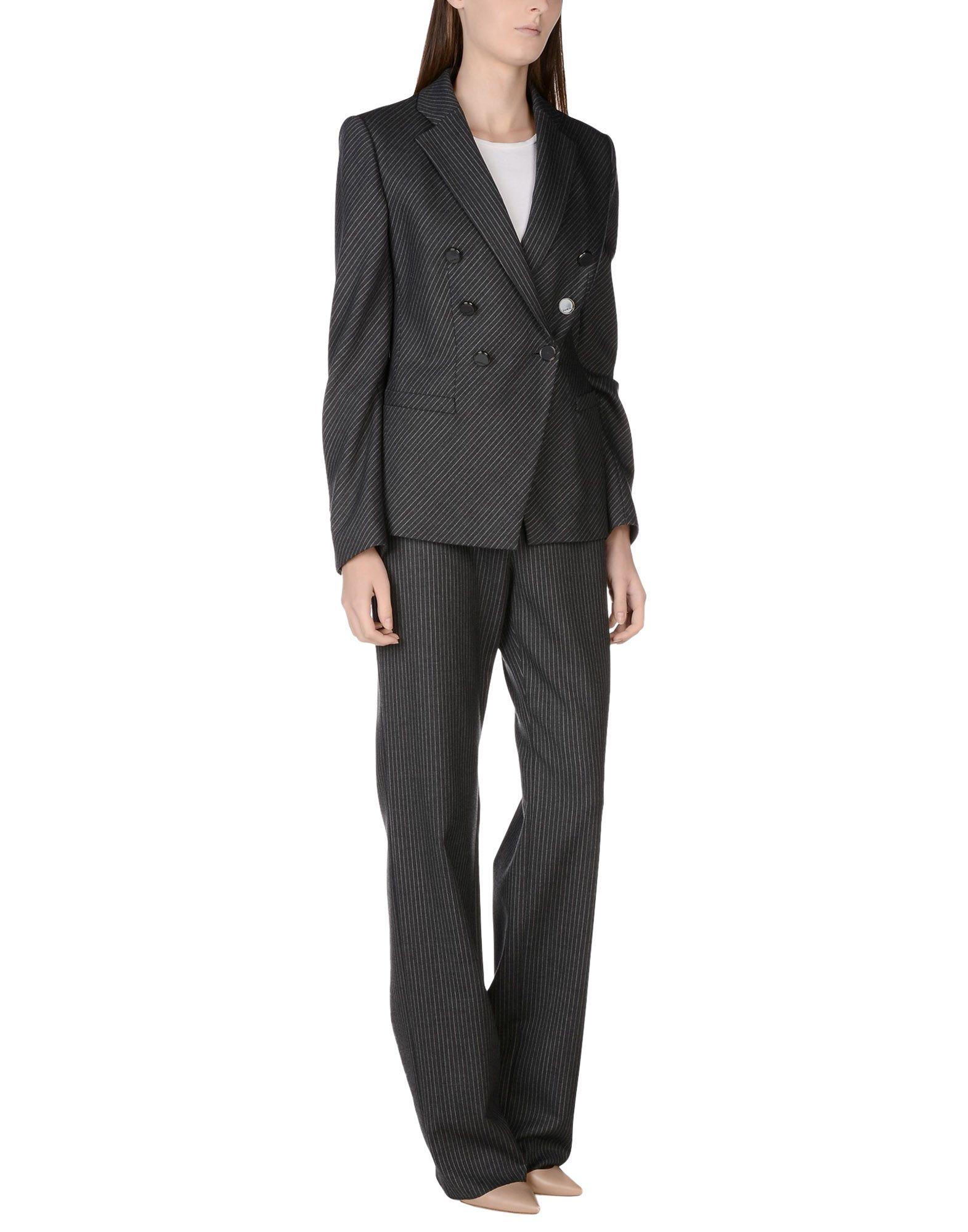 GIORGIO ARMANI Классический костюм подарочный набор giorgio armani acqua di gio for men