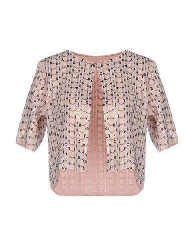 Купить Женский пиджак MOLLY BRACKEN розового цвета