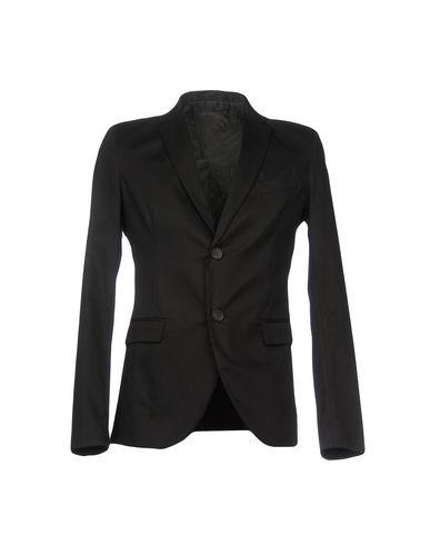 Купить Мужской пиджак  черного цвета