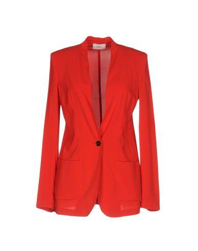 Фото - Женский пиджак JUCCA красного цвета