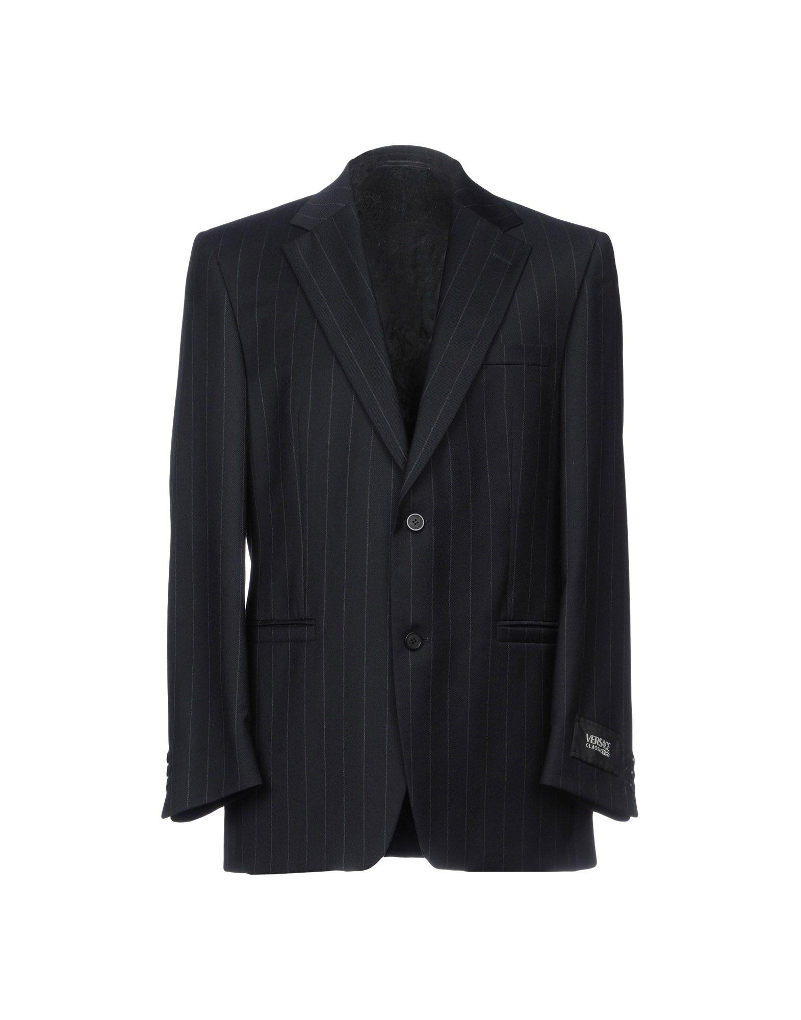 VERSACE CLASSIC V2 Пиджак versace classic пиджак