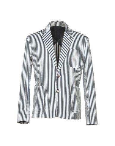Купить Мужской пиджак NEILL KATTER темно-синего цвета