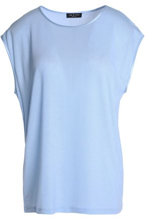 RAG & BONE Short Sleeved