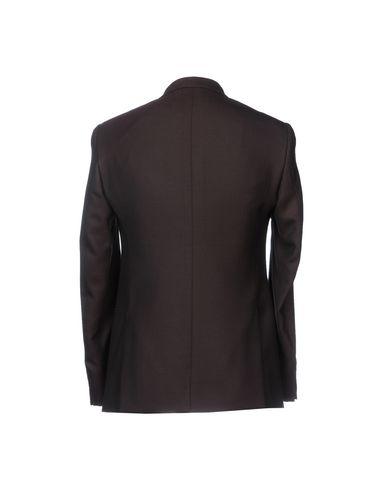 Фото 2 - Мужской пиджак  цвет какао