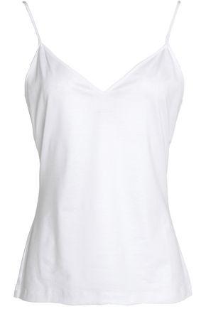 DIANE VON FURSTENBERG Jersey camisole