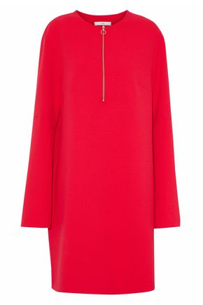 TIBI Crepe mini dress