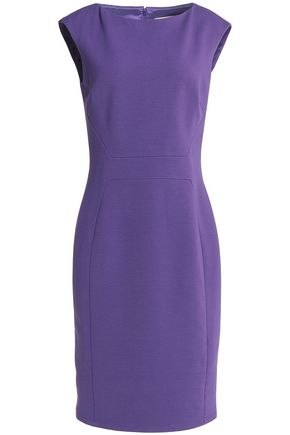 EMILIO PUCCI Stretch-ponte dress