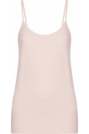 MAJESTIC FILATURES Stretch-jersey camisole
