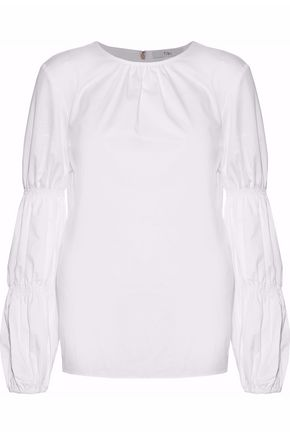 TIBI Long Sleeved