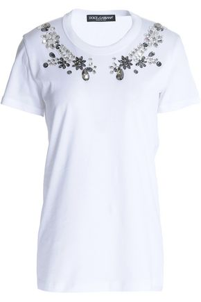 DOLCE & GABBANA Short Sleeved