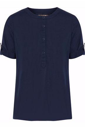 VANESSA SEWARD Cotton-jersey top
