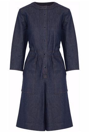 VANESSA SEWARD Denim jumpsuit