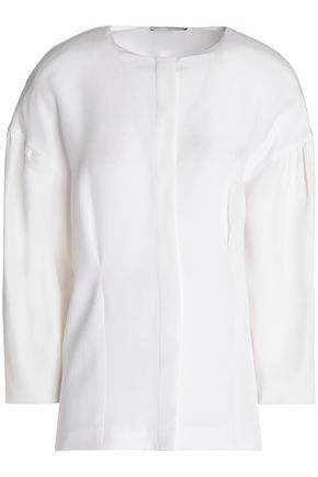 EMILIA WICKSTEAD Cady blouse