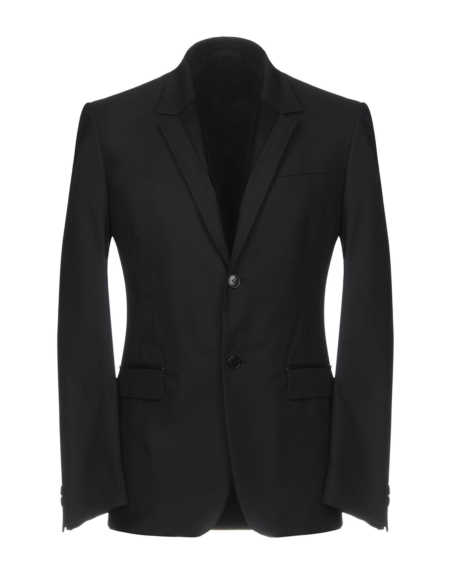 Scuba Blazer in Black