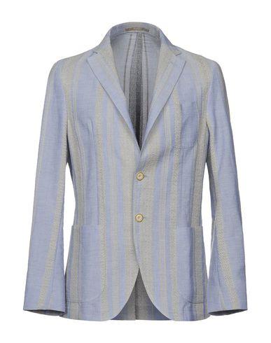 Фото - Мужской пиджак PAOLONI небесно-голубого цвета