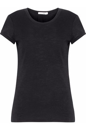 RAG & BONE Slub cotton and modal-blend jersey T-shirt