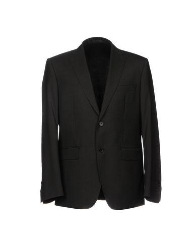 Фото - Мужской пиджак JASPER REED цвет стальной серый