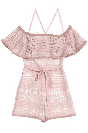 ALEXIS Playsuits