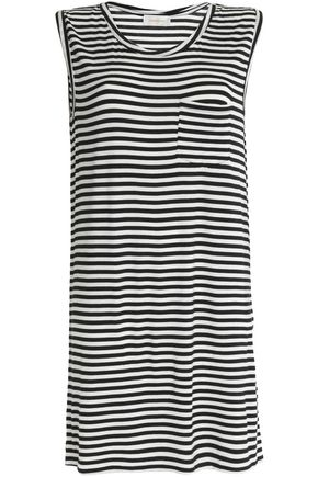 ZIMMERMANN Stretch-jersey mini dress