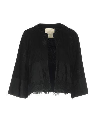 Фото - Женский пиджак TILL.DA черного цвета