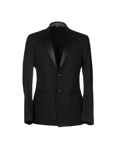 Фото - Мужской пиджак YOON черного цвета