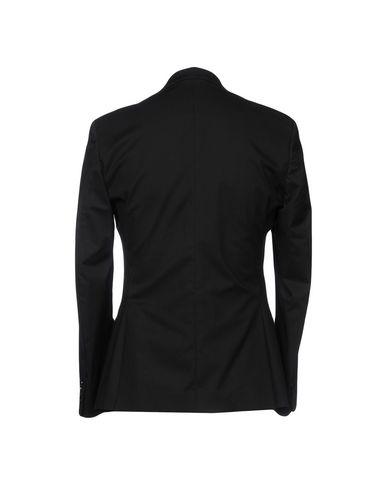 Фото 2 - Мужской пиджак YOON черного цвета