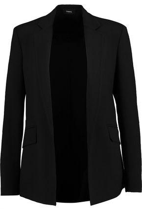 THEORY Sedeia wool-blend blazer