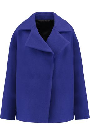 MSGM Wool-blend jacket