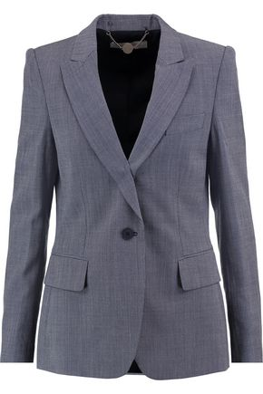 STELLA McCARTNEY Iris wool blazer