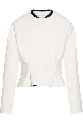 VICTORIA, VICTORIA BECKHAM Wool jacket