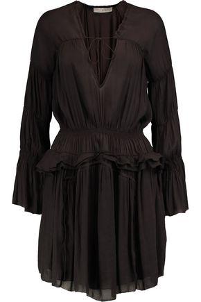 IRO Cady mini dress