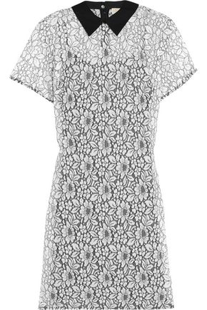 MICHAEL MICHAEL KORS Lace mini dress