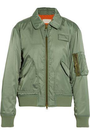 MAISON MARGIELA Shell bomber jacket