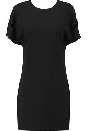 IRO Open-back crepe mini dress