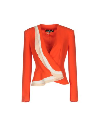Фото - Женский пиджак  оранжевого цвета