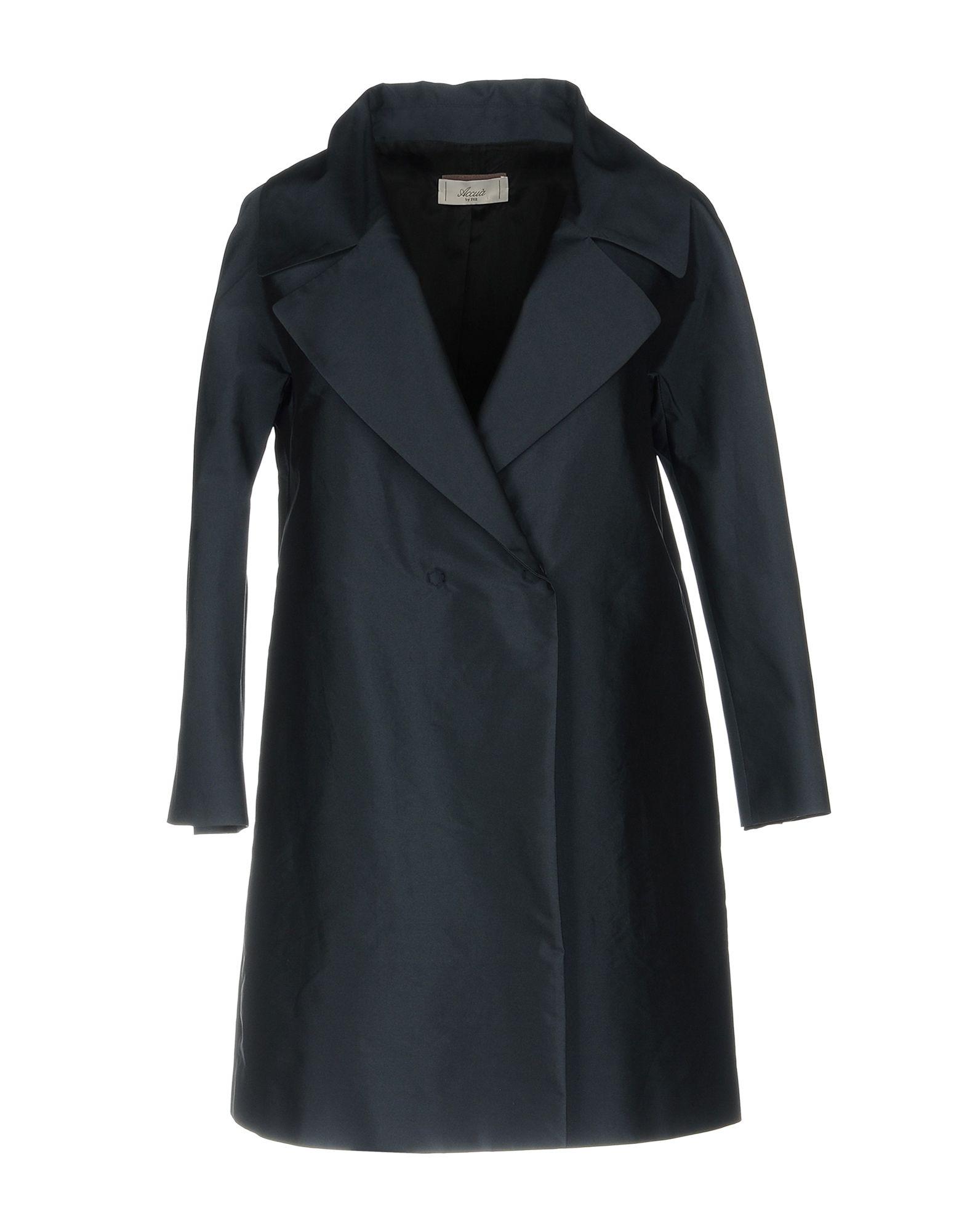 цена ACCUÀ by PSR Легкое пальто онлайн в 2017 году