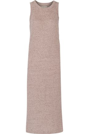 CURRENT/ELLIOTT The Perfect jersey midi dress
