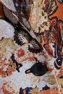 GIVENCHY Blazer in metallic floral-jacquard