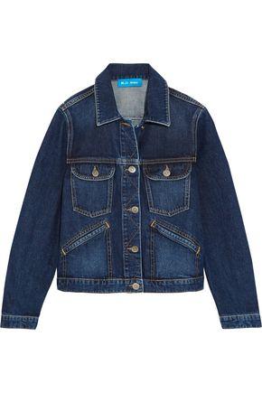 M.I.H JEANS Stockholm denim jacket