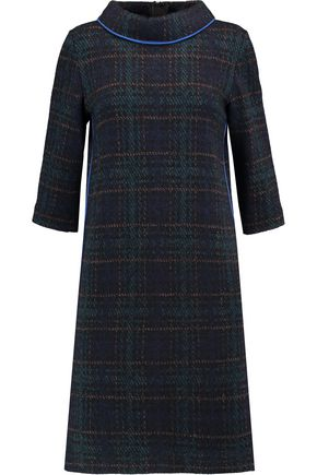 ETRO Wool-blend sweater dress