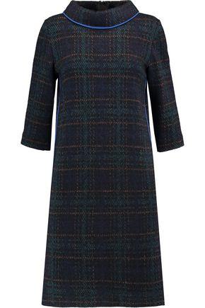 ETRO Wool-blend sweater dress